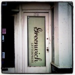 greenwich letterpress, west village