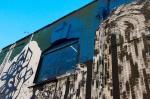 Chelsea Graffiti